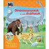 Tessloff és Babilon Kiadó Bärbel Oftring: Dinoszauruszok és más ősállatok