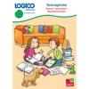 Tessloff LOGICO Piccolo 5405 - Szövegértés: Szavak, mondatok, beszédhelyzetek
