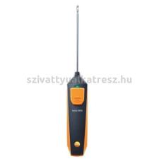 Testo levegő hőmérsékletmérő mérőműszer