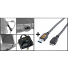 Tether Tools Starter Tethering Kit USB 3.0 SS A-B