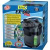 Tetra EX Plus 600 külső szűrő 60-120 l 600 l/h (energia takarékos)