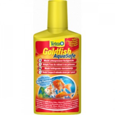 Tetra Goldfish AquaSafe 250 ml haleledel