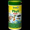 Tetra Phyll Flakes - Lemezes táplálék díszhalak számára (250ml)