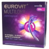 TEVA Eurovit MultiLong vitamin kapszula 120db