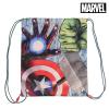 The Avengers Bosszúállók 31 x 38 cm Hátizsák Zsinorral