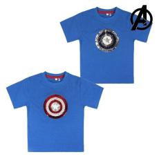 The Avengers Gyermek Rövid ujjú póló The Avengers 73491