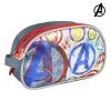 The Avengers Iskolai Neszeszer The Avengers Szürke