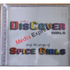 The discover girls - Songs of the Spice Girls