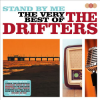 The Drifters Stand by Me - The Very Best of the Drifters CD