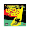 The Flaming Lips U.F.O.'s At The Zoo (DVD)