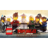 - The LEGO Ninjago Movie Video Game (Nintendo Switch) (Nintendo Switch)