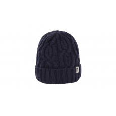 The North Face Cable Minna Beanie Montague Blue