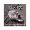 The Prodigy Music for the Jilted Generation (CD)