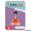 The Purple Cow PC Doda jóga Fókusz és koncentráció jóga gyermekeknek