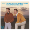 The Righteous Brothers Very Best of the Righteous Brothers: Unchained Melody (CD)