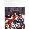 The Who kitûzõ