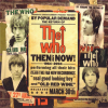 The Who Then and Now (CD)