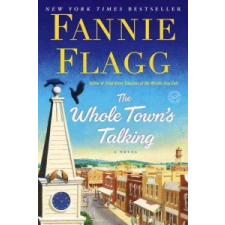 The Whole Town's Talking – Fannie Flagg idegen nyelvű könyv