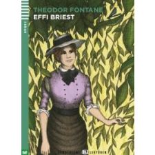 Theodor Fontane FONTANE, THEODOR - EFFI BRIEST + CD! idegen nyelvű könyv