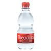 THEODORA Ásványvíz, szénsavmentes, 0,33 l, pet palack, THEODORA