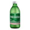 THEODORA Ásványvíz, szénsavmentes,  üveges, THEODORA, 0,33 l