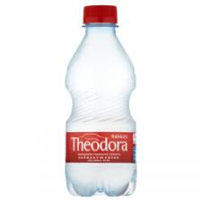 Theodora Kereki Ásványvíz 0,33 l szénsavmentes eldobható palackban üdítő, ásványviz, gyümölcslé
