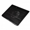 "Thermaltake CL-N013-PL12BL-A 16"" notebook hűtő - fekete"