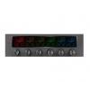 Thermaltake Commander F6 RGB LCD Multi Fan kontroller /AC-024-BN1NAN-A1/