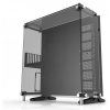 Thermaltake Core P5 Tempered Glass Edition fekete
