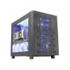 Thermaltake Core X2 Micro Cube fekete (CA-1D7-00C1WN-00)