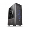 Thermaltake Core X71 TG Tempered Glass Big-Tower - Fekte (CA-1F8-00M1WN-02)