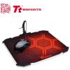 Thermaltake DRACONEM battle Dragon Edition gaming egérpad