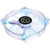 Thermaltake Pure 20 LED 200x200x30 - kék (CL-F016-PL20BU-A)