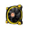 Thermaltake Riing 12, 120mm LED Citrom/Fehér (CL-F038-PL12YL-A)