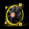 Thermaltake Riing 12, 120mm LED ventilátor - sárga