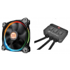 Thermaltake Riing 14 LED 14cm (RGB) CL-F043-PL14SW-A