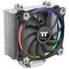 Thermaltake Riing Silent 12 RGB Sync Edition CL-P052-AL12SW-A