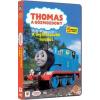 Thomas a Gőzmozdony 12. - A legfontosabb feladat (DVD)