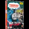 Thomas, a gőzmozdony 6. - Thomas és a szivárvány (DVD)