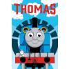 Thomas a gőzmozdony Kéztörlő arctörlő, törölköző Thomas and Friends 40*60cm