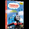 Thomas, a gõzmozdony 10. - Thomas szabadnapja DVD