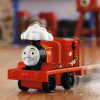 Thomas Fisher Price Thomas Felhúzós pöfékelő James mozdony (DGL01)
