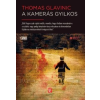 Thomas Glavinic A kamerás gyilkos