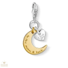 Thomas Sabo Charm Club Thomas Sabo Hold szerelem charm - 1443-413-39