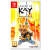 THQ Nintendo Switch Legend of Kay: Anniversary játékszoftver