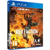 THQ Nordic Red Faction Guerilla Re-Mars-tered Edition - PS4