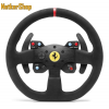 THRUSTMASTER Ferrari 599XX Evo 30 Wheel Add-On Alcantara Edition PC/PS3/PS4/Xbox One Kormány (2 év garancia)