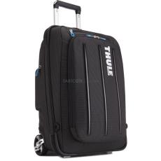 Thule Crossover Travel TCRU-115 gurulós bőrönd, fekete