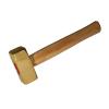 Tianfang Tools bronzfejű kalapács, 1 kg