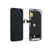 Tianma LCD kijelző érintőpanellel - Apple iPhone 11 Pro - Tianma Incell kiváló minőségű, utángyártott - fekete